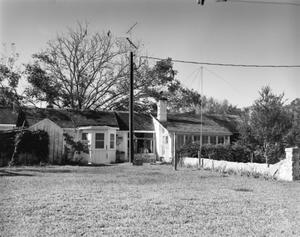 Primary view of object titled '[Historic Property, Photograph THC_03-1009]'.