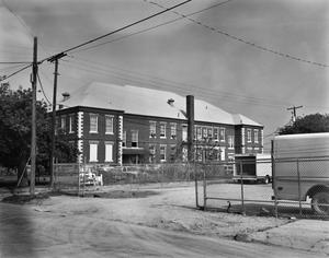 Primary view of object titled '[Stephen F. Austin Elementary School]'.