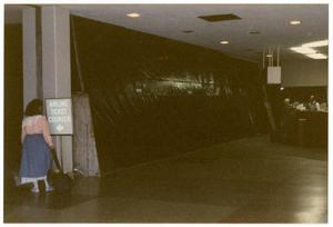 Primary view of object titled '[Dallas Love Field Airport : Interior Renovations]'.