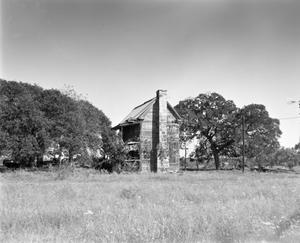Primary view of object titled '[Ed Smith House, (East)]'.