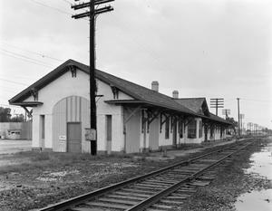 Primary view of object titled '[Depot]'.