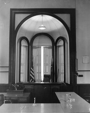 Primary view of object titled '[Shelby County Courthouse]'.