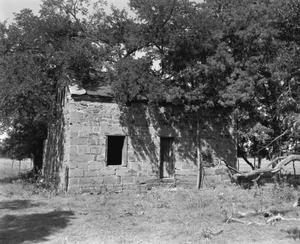 Primary view of object titled '[Gilbert Loeffler Ranch, (North)]'.