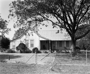 Primary view of object titled '[James R. Fleming House, (North)]'.