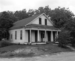Primary view of object titled '[McGarity House]'.