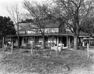 Primary view of object titled '[Historic Property, Photograph THC_02-0029]'.
