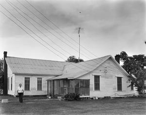 Primary view of object titled '[Arnett House]'.
