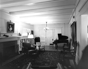 Primary view of object titled '[Abel B. Pierce House]'.