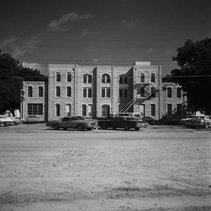 Primary view of object titled '[Runnels County Courthouse]'.