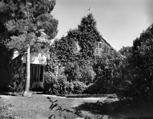 Primary view of object titled '[Stacy House]'.
