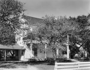 Primary view of object titled '[P.H. Fagan House]'.