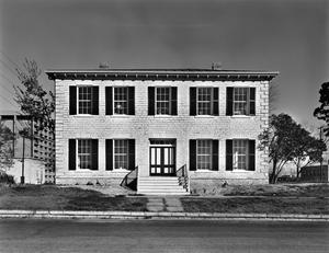 Primary view of object titled '[Carrington-Covert House]'.