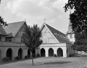 Primary view of object titled '[Saint Paul's Episcopal Church]'.