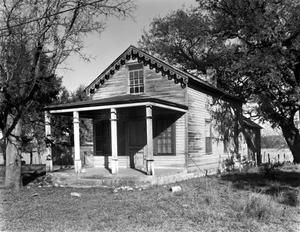 Primary view of object titled '[Historic Property, Photograph THC_02-0026]'.