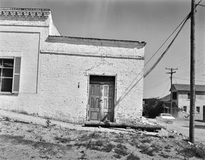 Primary view of object titled '[R.G. Ramirez House, (North elevation)]'.