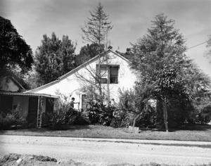 Primary view of object titled '[Mary Mueller Rest Home]'.