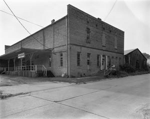 Primary view of object titled '[Nacogdoches Grocery Company]'.