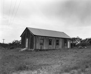 Primary view of object titled '[Behrens School, (Southwest)]'.
