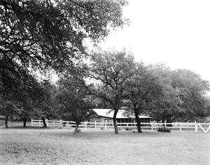 Primary view of object titled '[Historic Property, Photograph THC_09-0476]'.