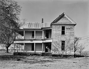 Primary view of object titled '[Historic Property, Photograph THC_08-0732]'.