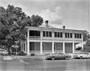 Primary view of [Historic Property, Photograph THC_07-0255]