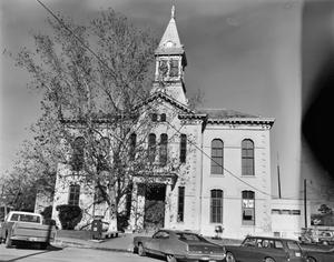 Primary view of object titled '[Wilson County Courthouse]'.