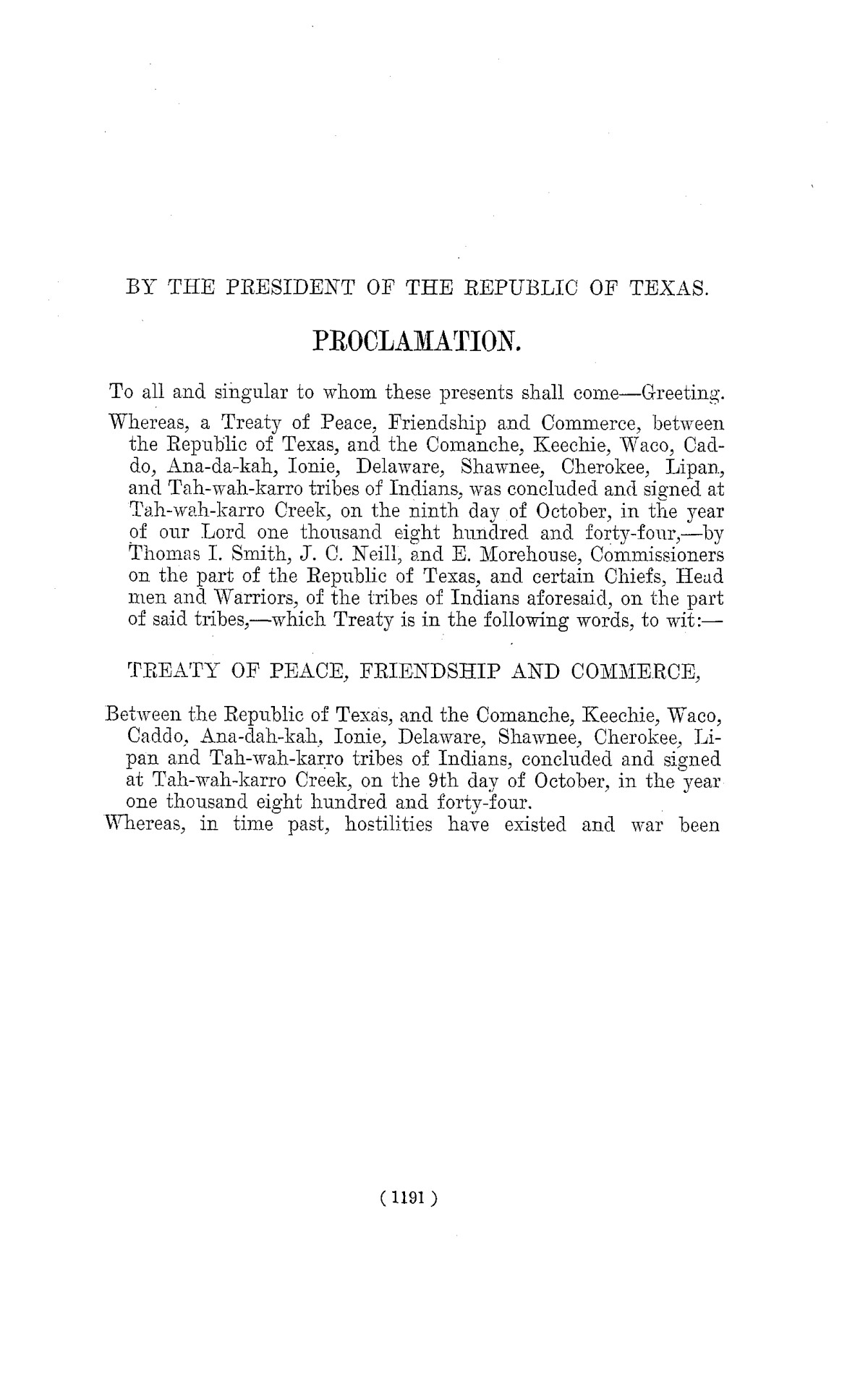 The Laws of Texas, 1822-1897 Volume 2                                                                                                      1191