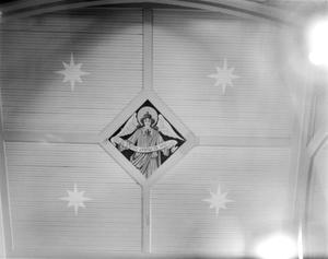 Primary view of object titled '[Guardian Angel Catholic Church]'.