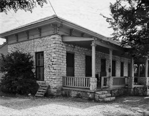 Primary view of object titled '[Historic Property, Photograph THC_07-0127]'.