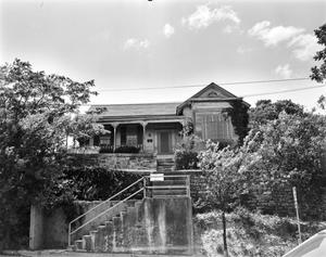 Primary view of object titled '[Historic Property, Photograph THC_07-0371]'.