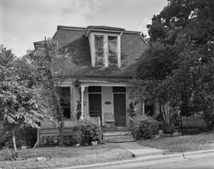 Primary view of object titled '[Historic Property, Photograph THC_06-0585]'.