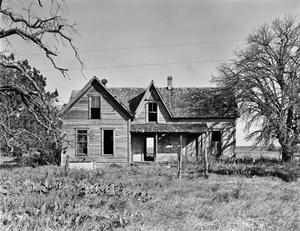 Primary view of object titled '[Historic Property, Photograph THC_10-1089]'.