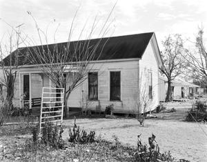 Primary view of object titled '[Historic Property, Photograph THC_09-0745]'.