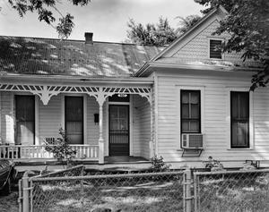 Primary view of object titled '[Historic Property, Photograph THC_06-0164]'.