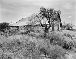 Primary view of object titled '[Alexander Ranch (Palafox), (Southwest oblique)]'.