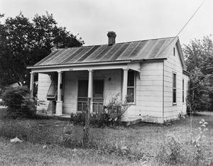Primary view of object titled '[Historic Property, Photograph THC_06-0238]'.