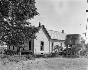 Primary view of object titled '[Historic Property, Photograph THC_10-1127]'.