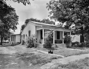 Primary view of object titled '[Historic Property, Photograph THC_10-0578]'.