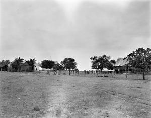 Primary view of object titled '[O.J. Reyerson Comple, (East view)]'.