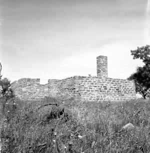Primary view of object titled '[Fort Griffin]'.