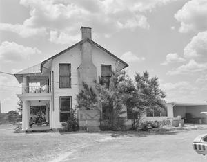 Primary view of object titled '[Historic Property, Photograph THC_13-0724]'.