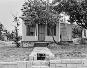 Primary view of object titled '[Spier House]'.
