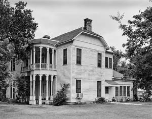 Primary view of object titled '[J.W. Ramsey House]'.