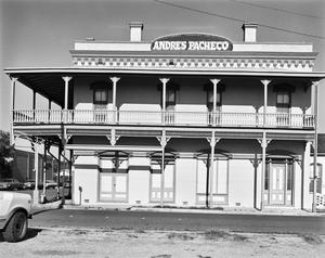 Primary view of object titled '[Field-Pacheco Building]'.