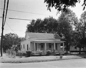 Primary view of object titled '[Historic Property, Photograph THC_15-1310]'.