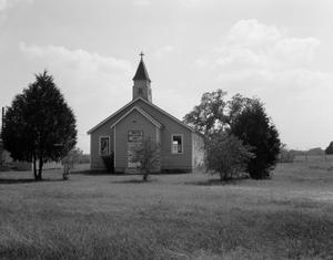 Primary view of object titled '[Shiloh United Methodist Church]'.