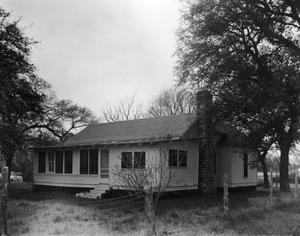 Primary view of object titled '[Historic Property, Photograph THC_17-0692]'.