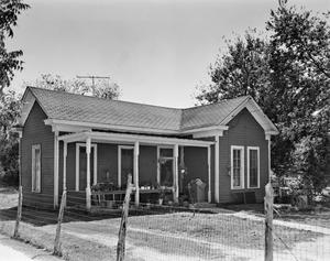 Primary view of object titled '[Historic Property, Photograph THC_15-1422]'.