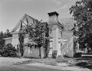 Primary view of object titled '[Red Oak Baptist Church]'.