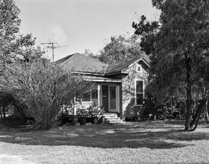 Primary view of object titled '[Historic Property, Photograph THC_14-1565]'.